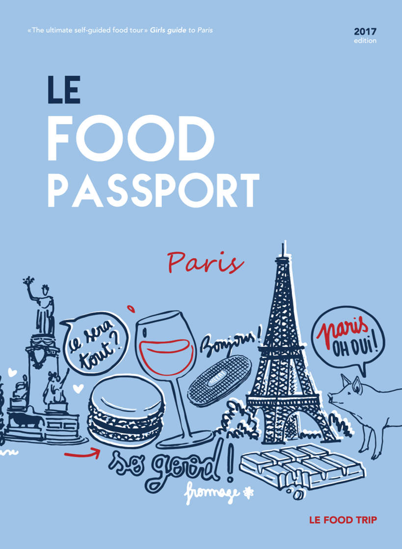 cover paris tasting passport