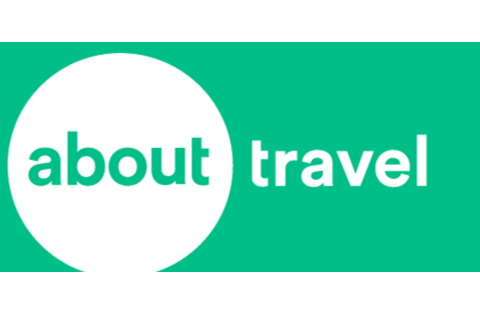 logo about travel